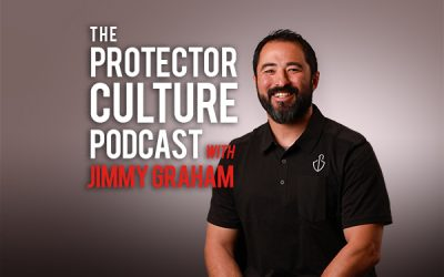 The Protector Culture Podcast with Jimmy Graham Episode 50: Three Things You Must See